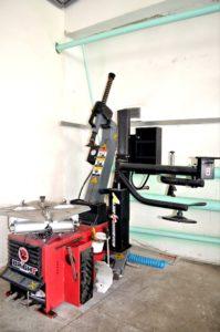 ремонт ходовой части в СТО Чернигов Автокомплекc Siver